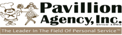 Pavillion Agency logo